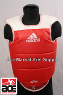 Adidas New Reversible Chest Guard