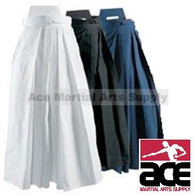 Hakama Uniform, White