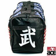 Pine Tree Sangmoosa Stars & Stripes Big Sports Bag