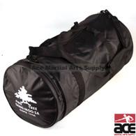 Pine Tree Sangmoosa Small Black Nylon Gear Bag