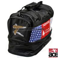 Pine Tree Sangmoosa Stars & Stripes Sports Bag