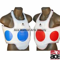 Pine Tree Sangmoosa Reversible Chest Guard Dot