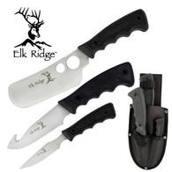 Elk Ridge Hunting Set, Set of 3
