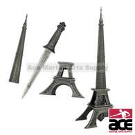 Eiffel Tower Design Fantasy Dagger