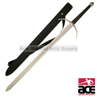 Crescent Moon Knights Sword Two Handed