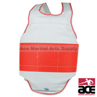 Reversible Chest Guard Stripe