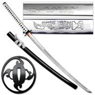 Masahiro MAZ-014W Hand Forged Samurai Sword (42-Inch Overall)