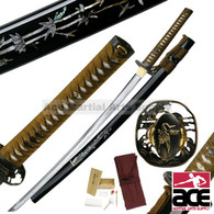 "41"" HRC55 Samurai Exclusive Katana Hand Forged"