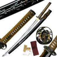 "41"" HRC55 Samurai Exclusive Katana Hand Forged"