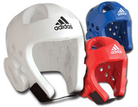 Adidas Dipped Foam Headgear
