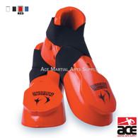 Macho Warrior Sparring Kick