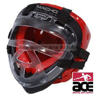 Macho Universal Face Shield