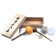 Samurai Katana Sword Maintenance Cleaning Kit