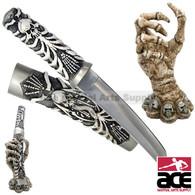 Grip of Death Dagger