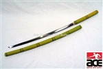Deluxe Disguised Bamboo Stick Sword - 41.25 inches