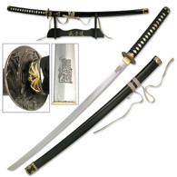 Brides Samurai Katana Sword From Kill Bill Movie
