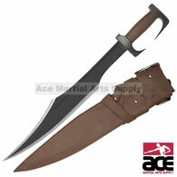 300 Spartan Sword Black
