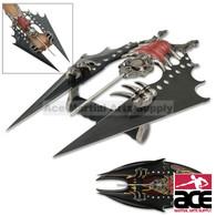 Night Stalker Vampire Weapon