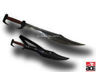 "24"" Spartan Warrior 300 Movie Sword King leonidas Blade"