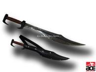 "24"" Spartan Warrior 300 Movie Sword King leonidas Blade"