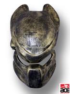 Predator Helmet Mask Resin Material