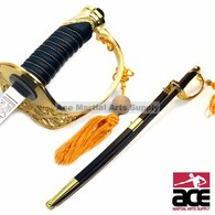 United States Cavalry Saber Sword Civil War Replica
