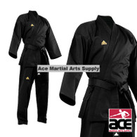 Adidas Open Uniform, Black