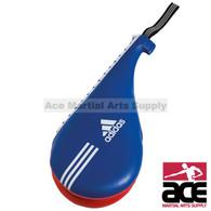 Adidas Double Portable Mitt, Blue
