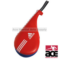 Adidas Double Portable Mitt, Red