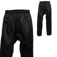 Ace Martial Arts Combat Black Karate Martial Arts,Taekwondo Pants