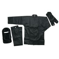 Authentic Full Ninja Uniform Set