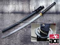 Bushido Musashi - High Carbon Steel Iaito Katana