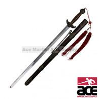 Spring Steel Tai Chi Kung Fu Sword