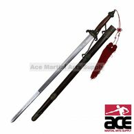 Spring Steel Jian Tai Chi Kung Fu Sword