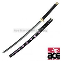 """41"""" Roronoa Zoro II Katana Sword"""