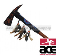 "16"" Tomahawk Axe Native American Cosplay"
