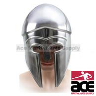 300 Spartan Greek Corinthian Helmet Costume Armor LARP