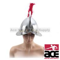 300 Spartan Greek Corinthian Helmet Costume Armor LARP in