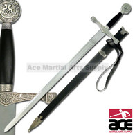 King Arthur Premium Excalibur Sword in Los Angeles Store