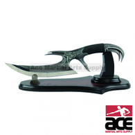 """13"""" Fantasy Dagger with Stand"""
