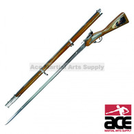 Robert E. Lee. Civil War Rifle Sword