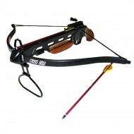 150 LBS SHORT STOCK CROSSBOW MADE IN TAIWAN