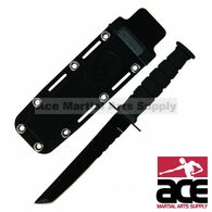 R32BK BLACK NECK KNIFE