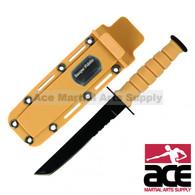 R32DE DESERT NECK KNIFE