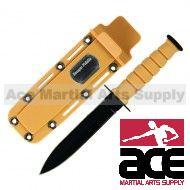 R34DE DESERT NECK KNIFE