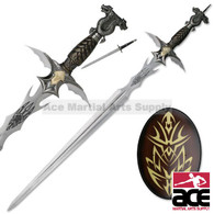 Dragon Evolution Fantasy Sword