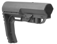 Surplus Ammo, Surplusammo.com Mission First Tactical Battlelink Minimalist Stock - Mil-Spec BMSMIL