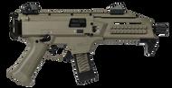 Surplus Ammo | Surplusammo.com CZ Scorpion Evo 3 S1 Pistol with One 30-Round Magazine 91352