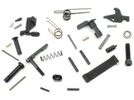 Surplusammo.com | Surplus Ammo DPMS AR-15 Lower Receiver Parts Kit WITHOUT Hammer, Trigger, or Pistol Grip DPMS-LPK-NH-NT-NP