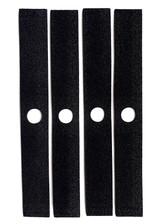 Rubber Strips for JFABE1, JFABE2, JFAE4, etc.
